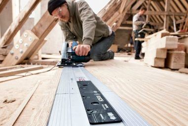 What Is a Track Saw Used For? The Reasons to Have One in Your Workshop
