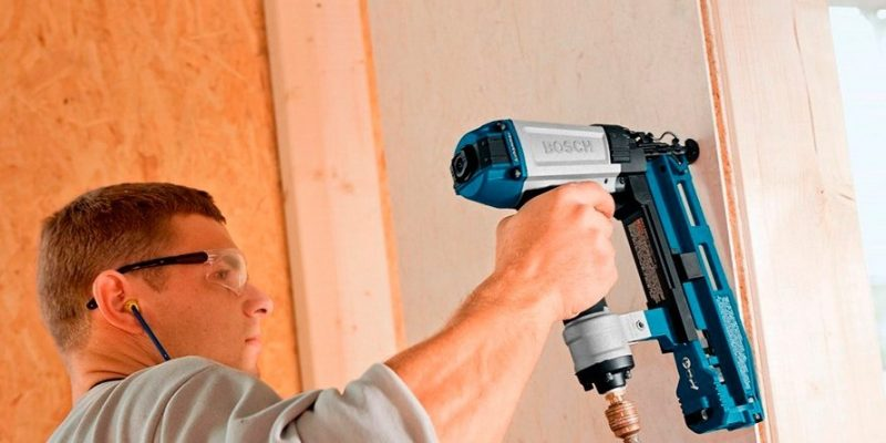 What do You Use a Brad Nailer For?