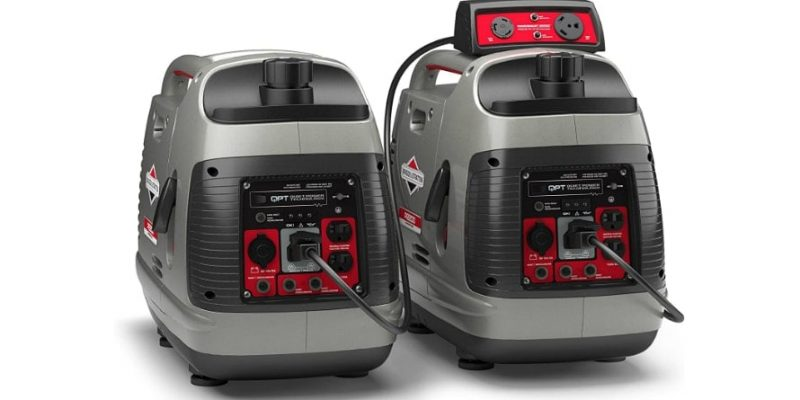 Briggs & Stratton P2200 Review: Silent and Powerful Inverter Generator