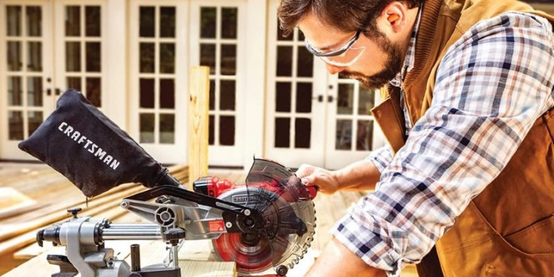 Best Cordless Miter Saw: Top 7 Models & Buyer's Guide
