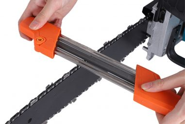 Best Chainsaw Chain Sharpener: Where to Find and How to Use