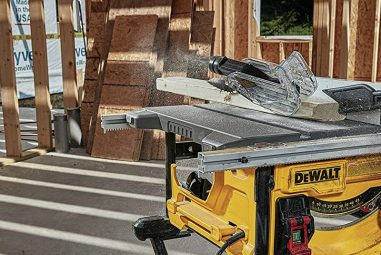Best Table Saw for Beginners: Usage Guide