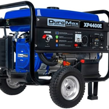 Duromax XP4400E Review: Is It Worth Buying?