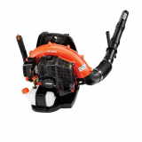 Echo Backpack Blower, Gas, 510 CFM, 215 MPH Review