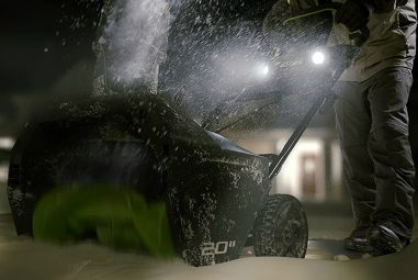 Best Electric Snow Blower: Guide & Top Models