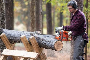 Best 20-inch Chainsaw Reviews & Buying Guide