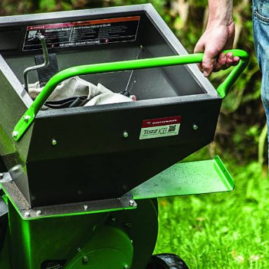 Best Leaf Mulcher: Expert Selection Advice