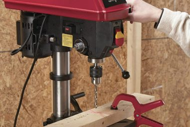 Top 10 Best Mini Drill Press for Jewelry Making & Woodworking in 2020 — Reviews
