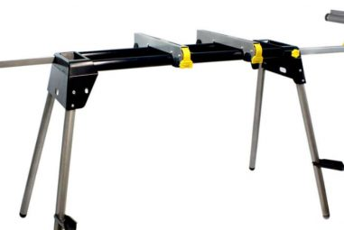 Best Miter Saw Stand: Choosing the Finest Tool