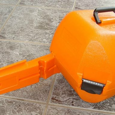 Best Chainsaw Case for Safe Storage and Transportation
