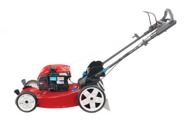 Toro Recycler SmartStow 22¨ Personal Pace Lawn Mower – 190cc Review