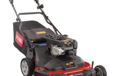 Toro Timemaster Lawn Mower – Personal Pace – 21199 Review 2020