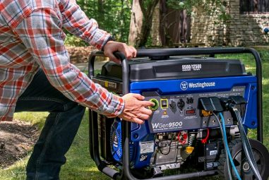 Top 10 Portable Generator In 2020 Review & Buyers Guide (12000 watt)