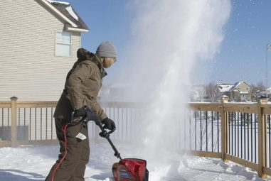 Best Electric Snow Shovel and Why You Do Need It