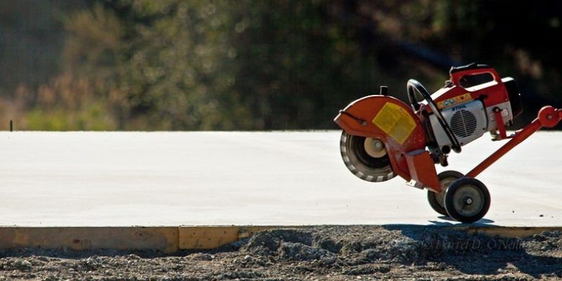 Best Concrete Saw: How to Find High-Quality One?