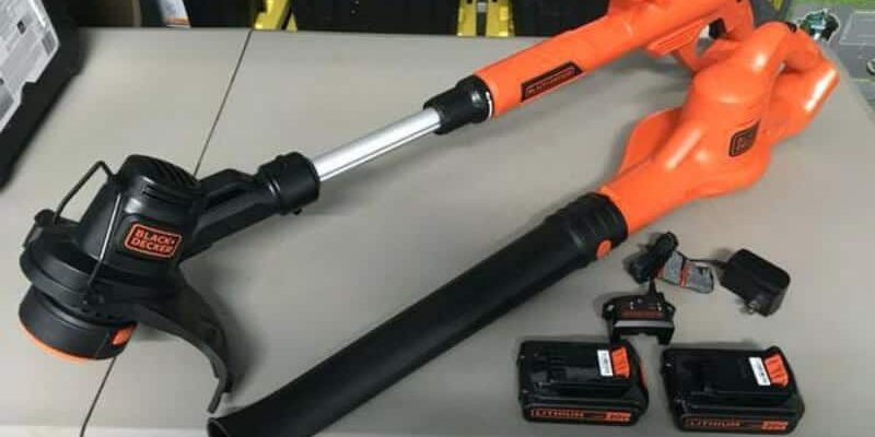 Best Cordless String Trimmer – Choosing From the Best Ones