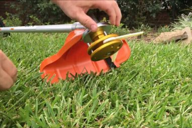 Best Universal String Trimmer Head: Review and Buying Guide from Professional