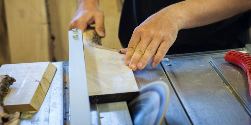 Best Cabinet Table Saws – Six of the Leading Table Saws for Occasional Gardening Operations