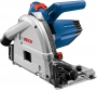 Bosch Tools Track Saw GKT13-225L 6-1/2 In