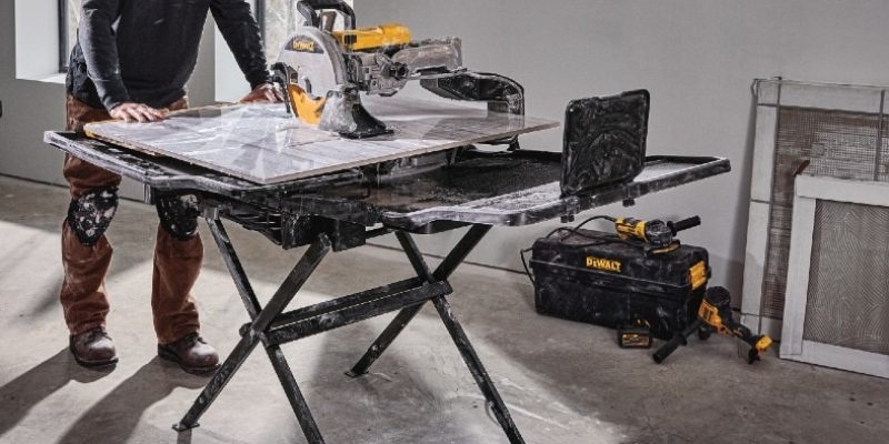 Best Professional Tile Saw: Experience-Based Guide & Reviews