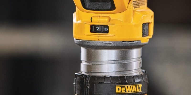 Best Compact Wood Router: Top 10 Products for Perfect Results