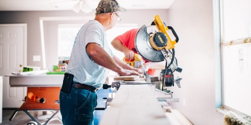 Best 7 ¼ Sliding Miter Saw Options for Easy and Accurate Cutting