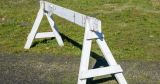 How to Make Sawhorses on Your Own