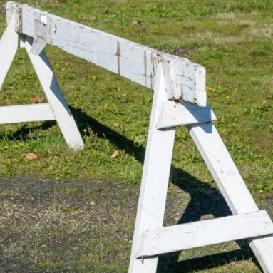 How to Make Sawhorses on Your Own?