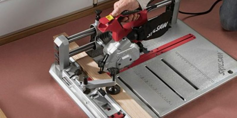 Best Wet Tile Saw: Expert Tips on Choosing and Buying