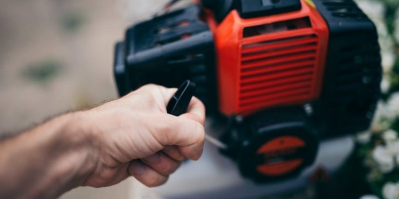 How to Start String Trimmer: Quick and Easy Manual