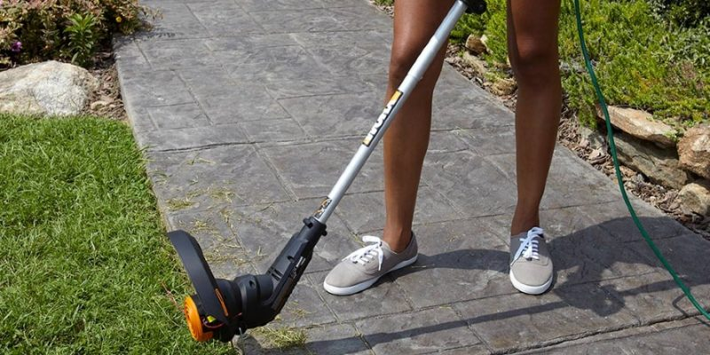 How to Use a String Trimmer – A Complete Guide for Beginners