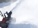 Best Single Stage Snow Blower: The Relentless Snow-Throwing Machine