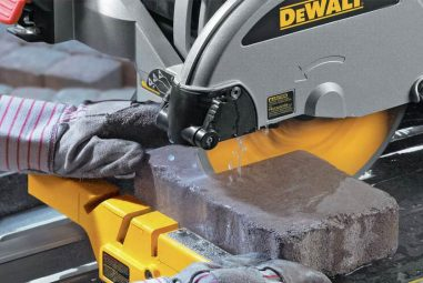 Best 7-Inch Wet Tile Saw Blade Buying Guide